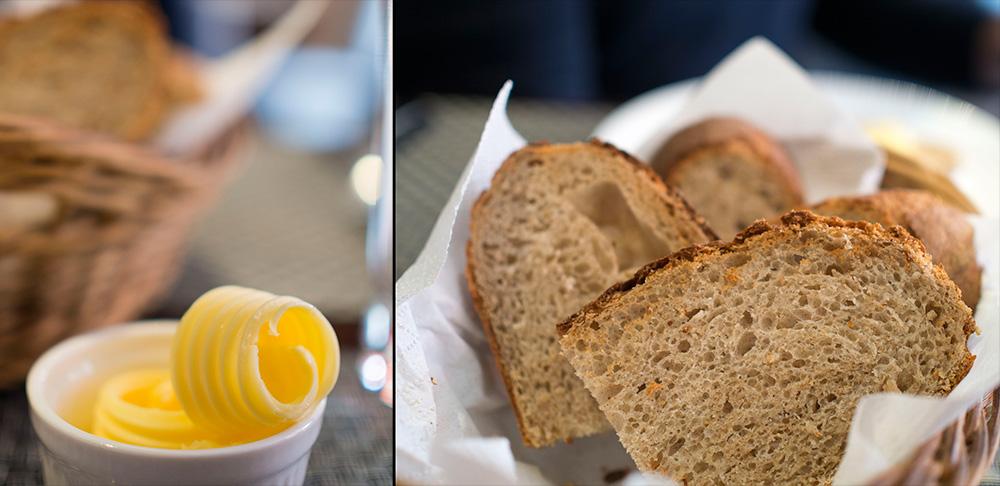 House Bread @ La Bistronomie Shanghai