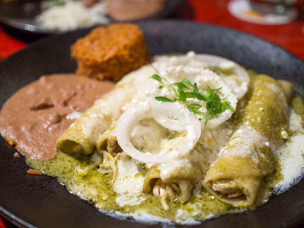 11-enchiladas