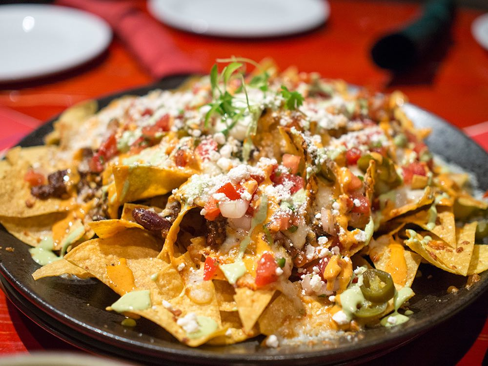Review Of Pistolera An Authentic Mexican Cantina In