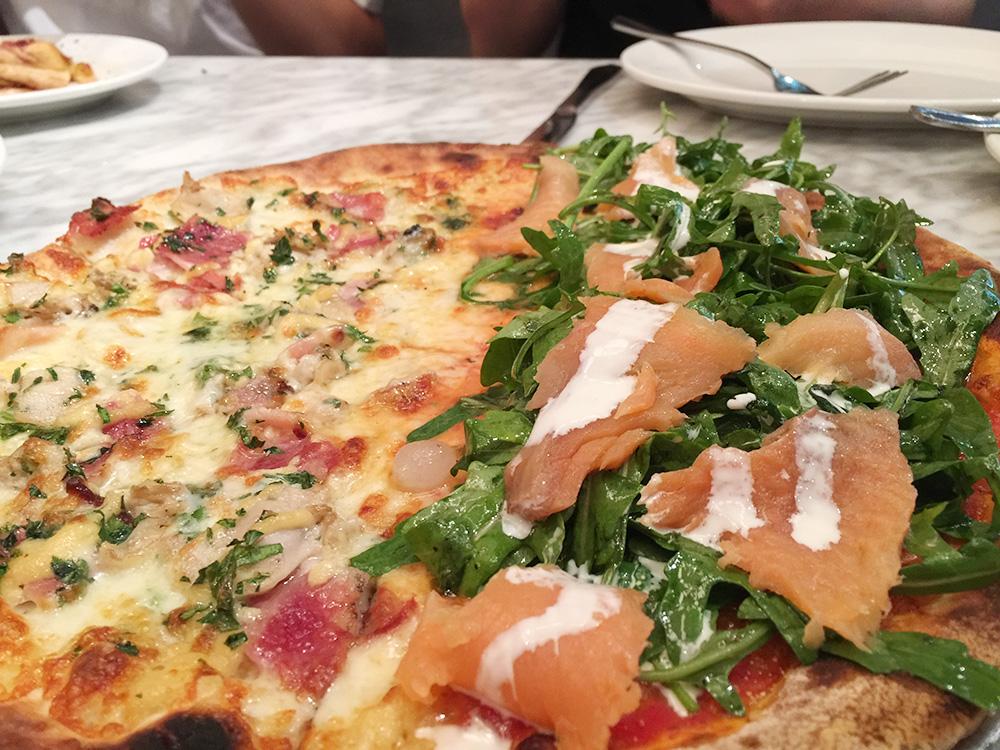 vongole-pizza