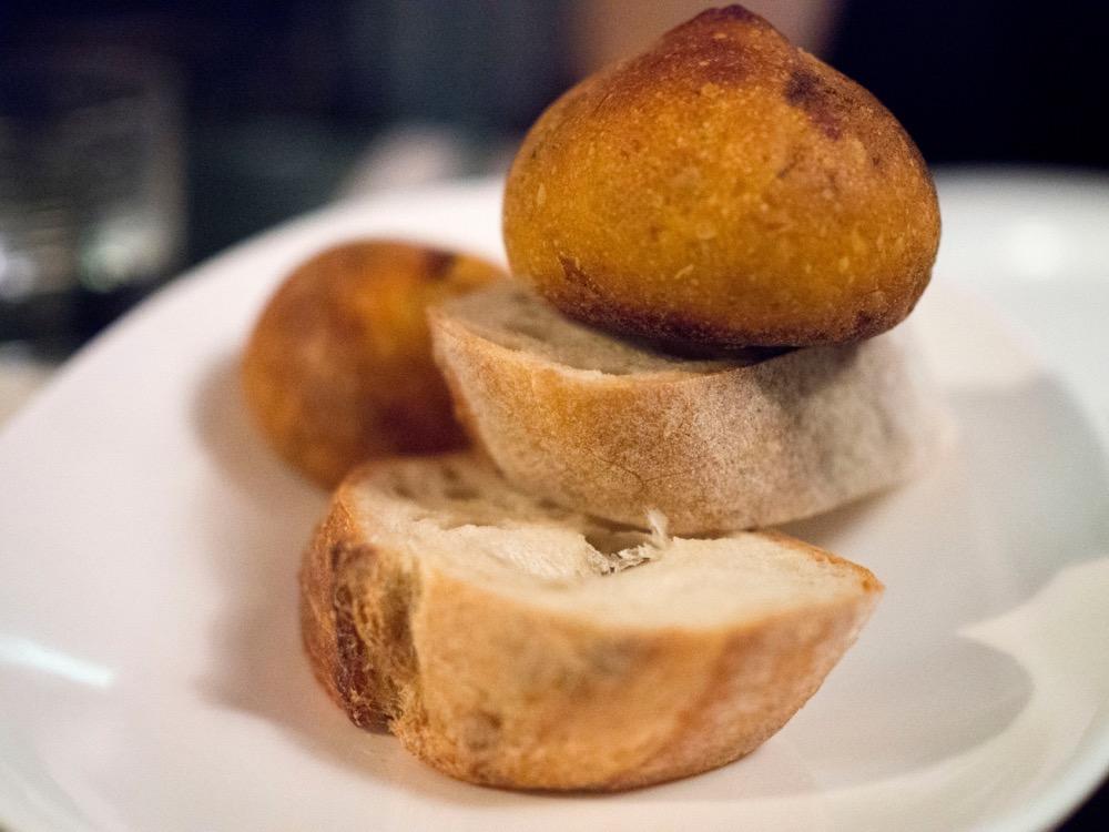 Bread @ Racines