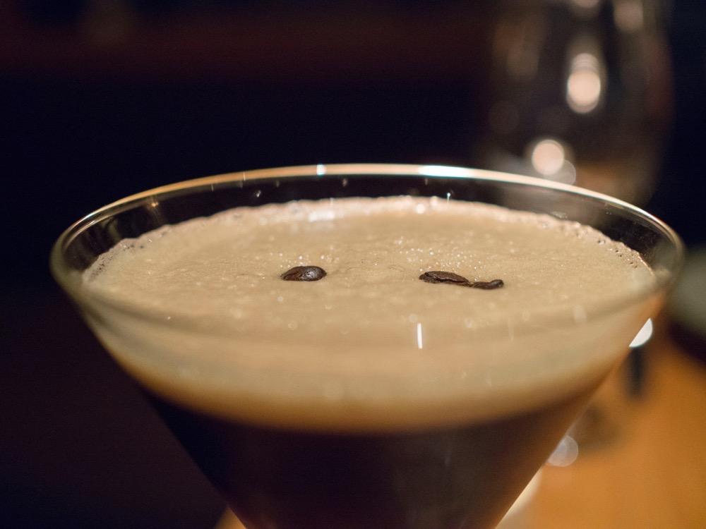 Espresso Martini @ Bocado