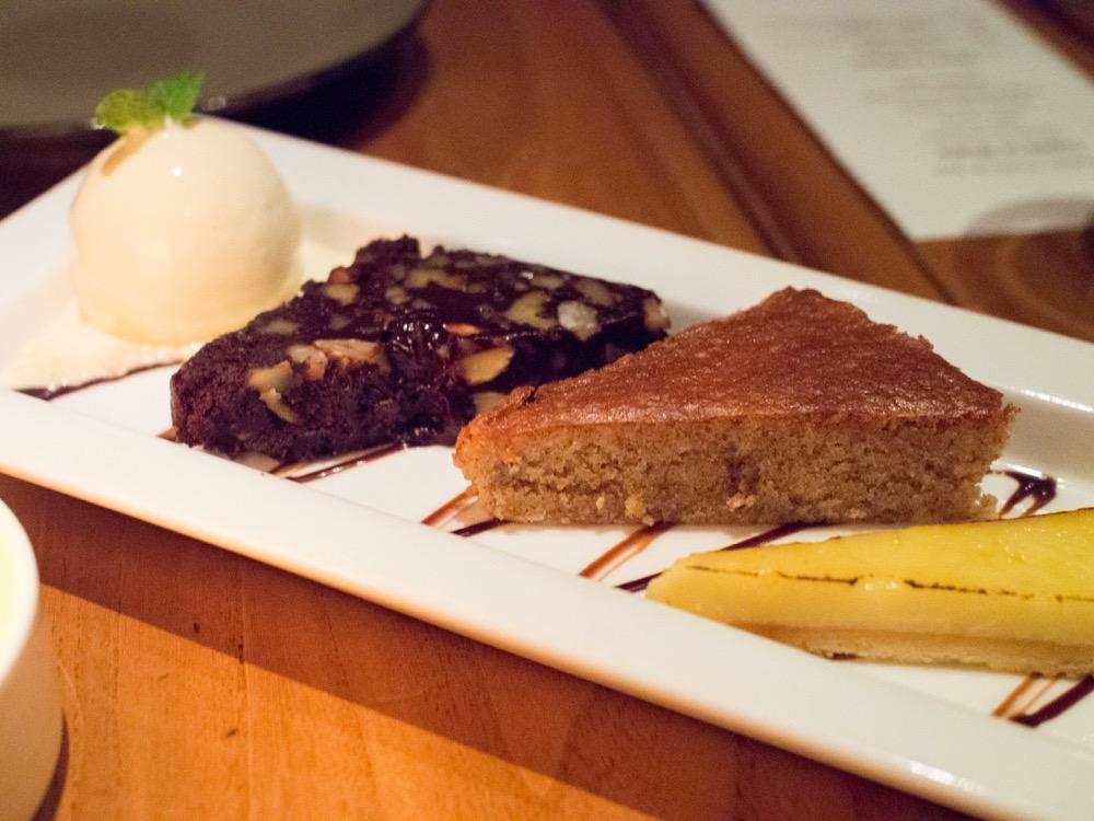 dessert @ Bocado
