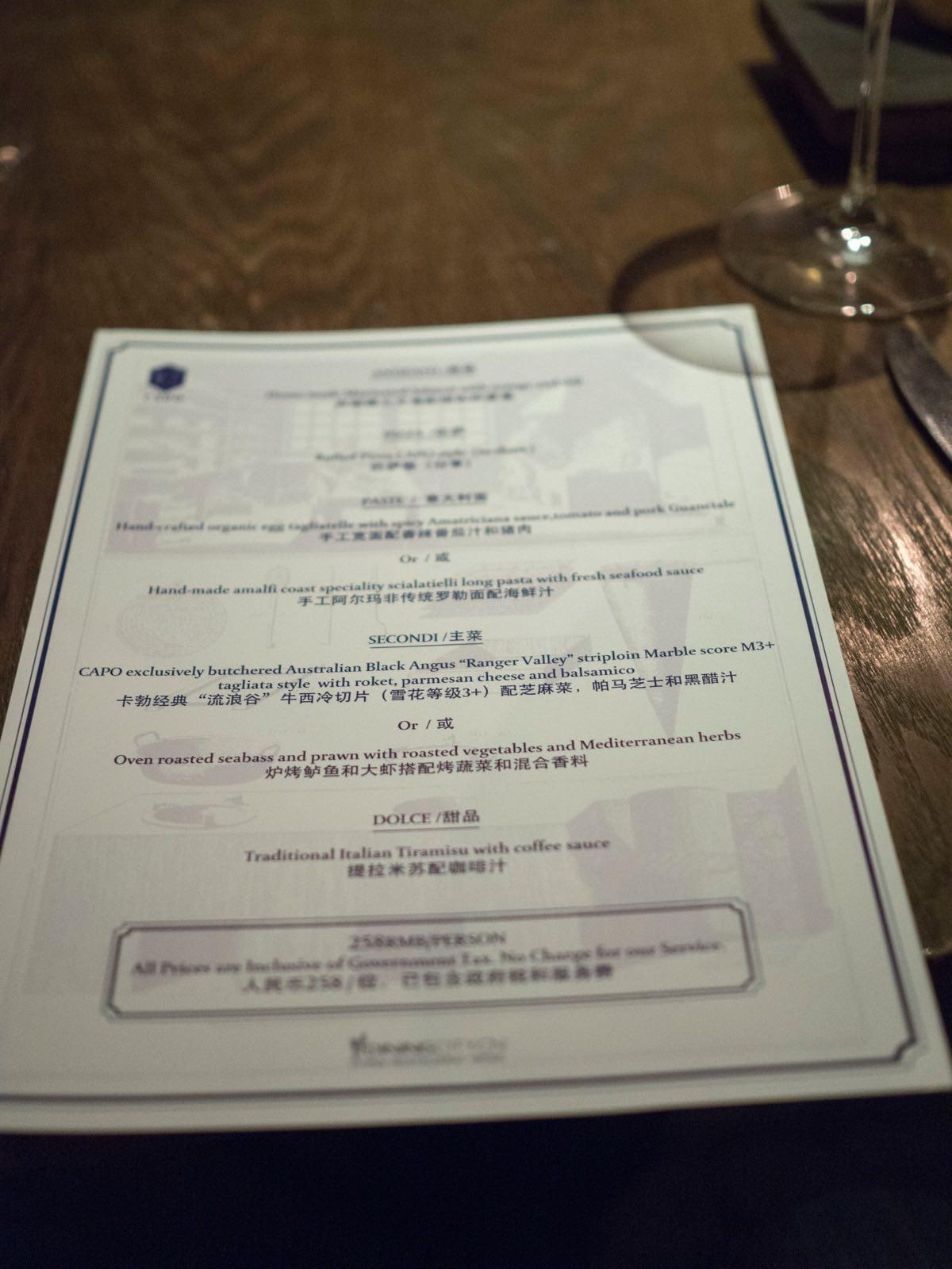 capo-restaurantweek-menu
