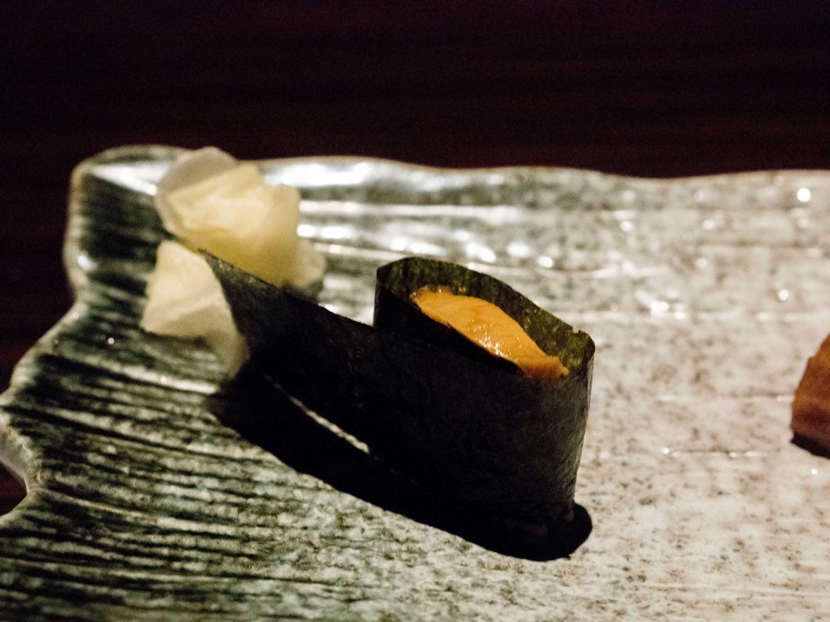 Uni aka Sea Urchin