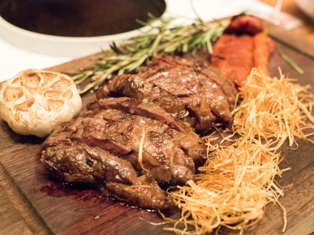 Fantastic Beef.