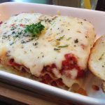 [CLOSED] Amazingly good lasagne in the Shanghai French Concession at House of Lasagne