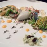 Chefs In The City, The Final Dinner at Grand Kempinski Hotel, Shanghai