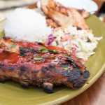 [TSK Eats Maui] Where to eat at Lahaina Town? Here's my review of Kimo's Restaurant