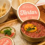 New Spanish Restaurant in Shanghai: Raw Eatery & Wood Grill