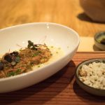 [Eating Now] New Summer Dishes at Scarpetta