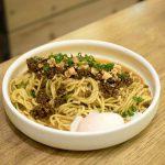 I Ate 5 Bowls of Noodles at Baoism, Shanghai
