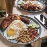 Singapore's Most Artisanal Nasi Lemak at The Coconut Club