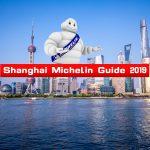 The Full List of Restaurants for the 2019 Shanghai Michelin Guide