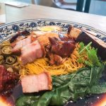 Chiew Kee vs Hai Kee Soy Sauce Chicken Noodles