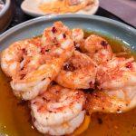 Splendid Spanish cuisine with a Peruvian twist at Ola Cocina Del Mar