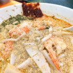 Janggut Laksa is my 2nd best laksa in Singapore